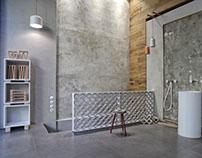 Patiris tiles showroom