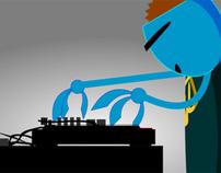 DJ Ngineer.