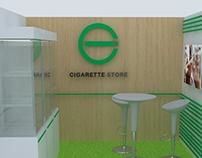 E-Cigarrettes