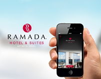 Ramada Mobile Site