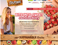 Fruttare Sustainability Site