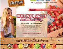 Fruttare Sustainability Site