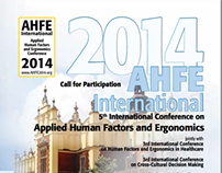 AHFE 2014 Conference
