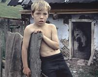 Carpathian Children