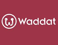 Waddat Logo
