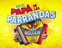 FILM - EL PAPÁ DE LAS PARRANDAS