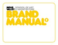 IVS—Brand Manual