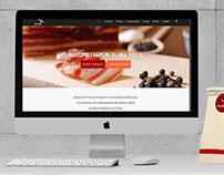 Rovajo Website