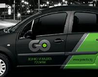 Cars branding