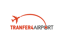 Transfer for Airport, Logo and wen design