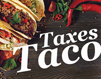 Taxes and Tacos