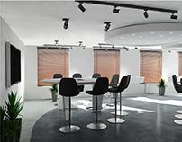 Customer Exhibition Room Design & Development 2/2018/