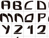 Typeface Process