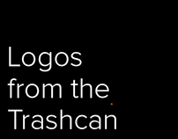 Logos from the Trashcan