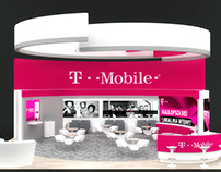 T-Mobile Trade Show