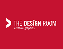 The Design Room Stationery
