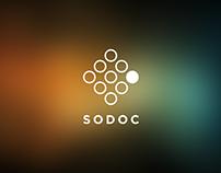 S*Doc Logo Concepts