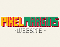 PixelMargins: A Thesis Project