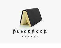 BLACKBOOK VILLAS IDENTITY