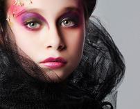 High Fashion Creativity