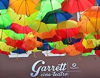Umbrella Sky - Cine teatro Garrett
