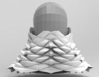 Parametric Collar