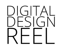 Digital design reel