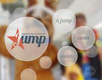 JUMP - Apresentação da empresa