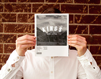 Kings Regal Culture - Indie Magazine