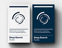Deep Search Audio Identity