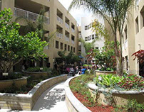 Mariposa Avenue Apartments, Los Angeles, California