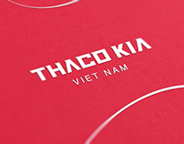Album showroom Kia & Mazda Viet Nam