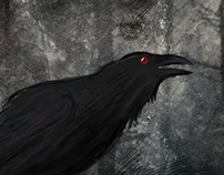 Various illustrations (2009-2012)