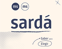 Sistema de identidad: Maternidad Sardá