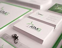 ATMG | Projeto de marca