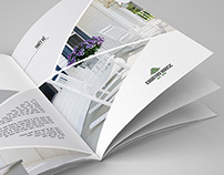 Country House - Real Estate Brochure