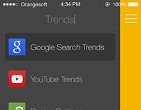 Trends|