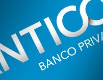 Atlântico | Rebranding