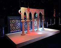 Ramdan event