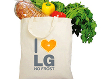 LG No Frost 2010
