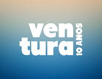 "Especial 10 anos de ""Ventura"""