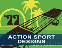 Action Sports Designs
