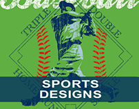 Traditional Sports Designs