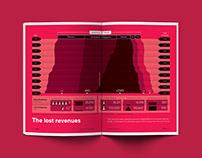 VG MEDIA - The Lost Revenue