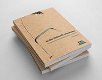 Gestaltungskonzept für den KWS Geschäftsbericht