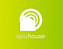 Logo epichouse