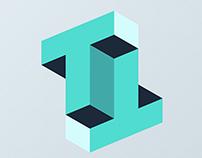 Transform & Infinity Logo