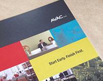 AVAC Brochure