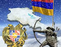 3D ARMENIA
