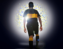 Boca Juniors - El último Grande